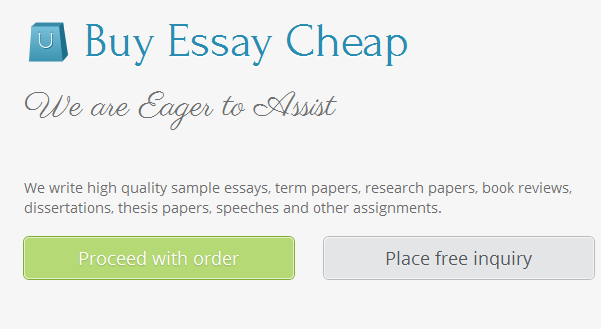 Order cheap research papers