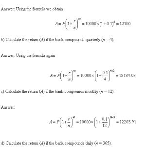 Calculus online homework help