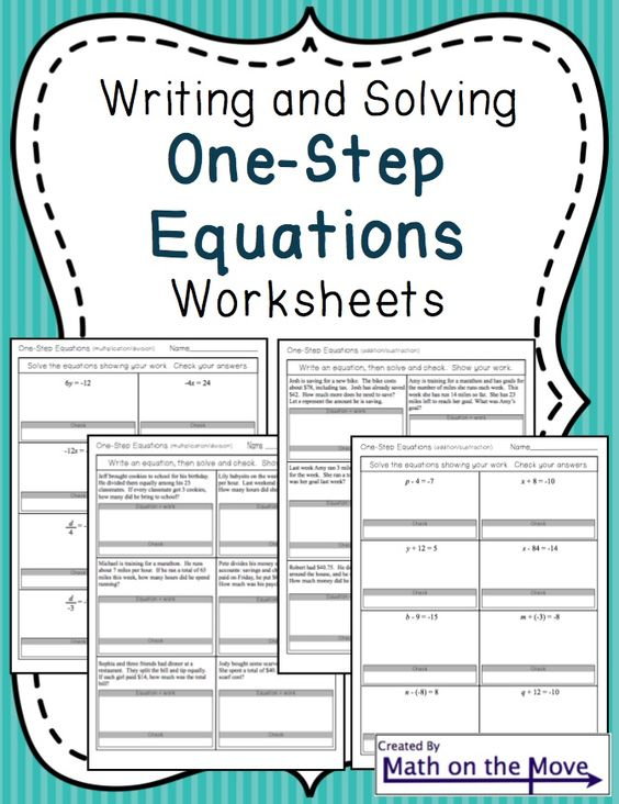 Word problems solver – MTA Production